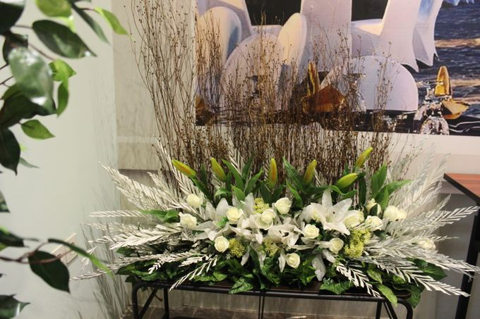 Decorasi Toko Kue by Home Smile Florist - 003