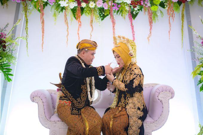 Diandra & Gilang Wedding by SAND WEDDING ORGANIZER - 017
