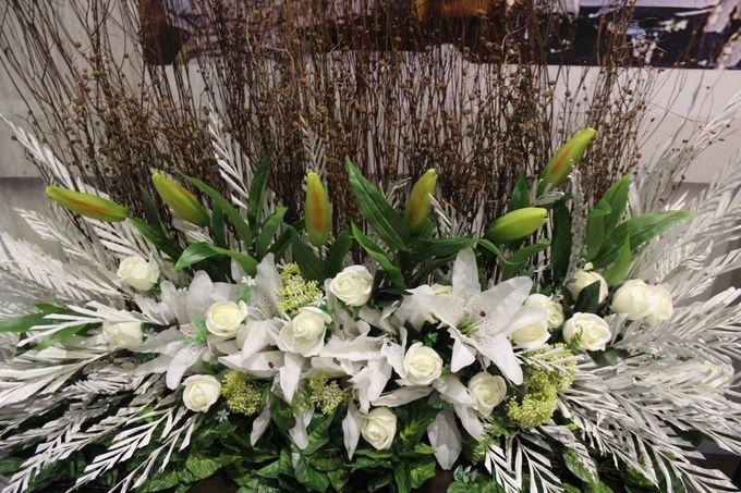 Decorasi Toko Kue by Home Smile Florist - 004