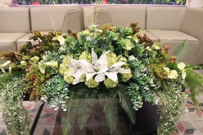 Decorasi Toko Kue by Home Smile Florist - 005