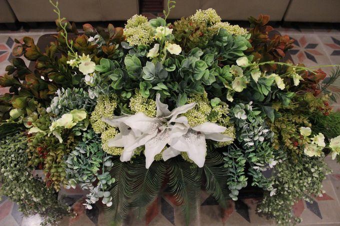 Decorasi Toko Kue by Home Smile Florist - 006