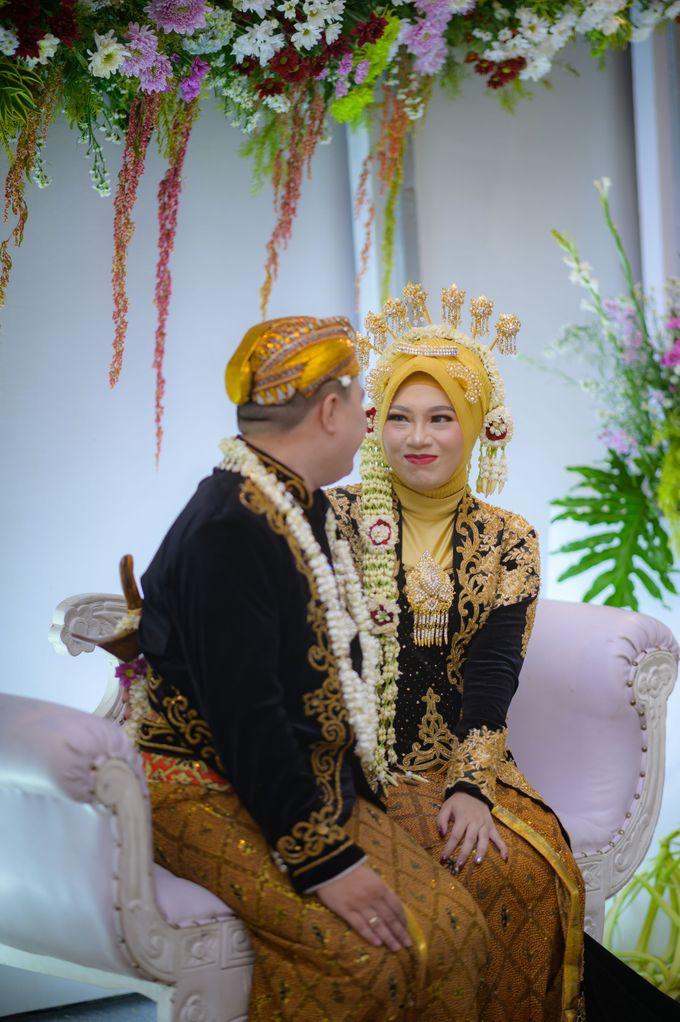 Diandra & Gilang Wedding by SAND WEDDING ORGANIZER - 018