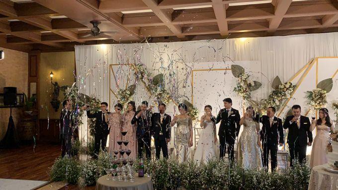 Rio & Lian Wedding by HENRY BRILLIANTO - 025