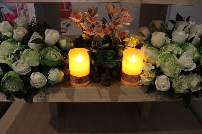 Decorasi Toko Kue by Home Smile Florist - 009