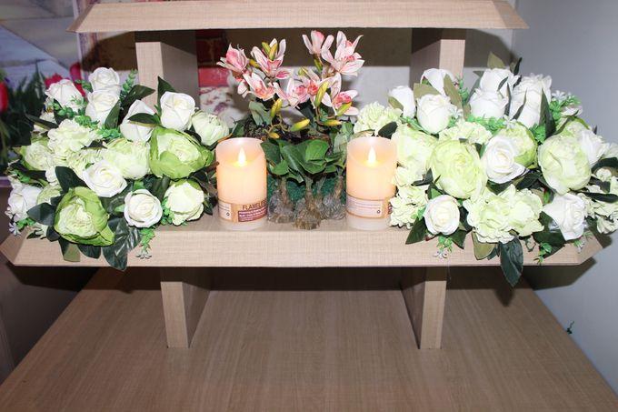 Decorasi Toko Kue by Home Smile Florist - 010
