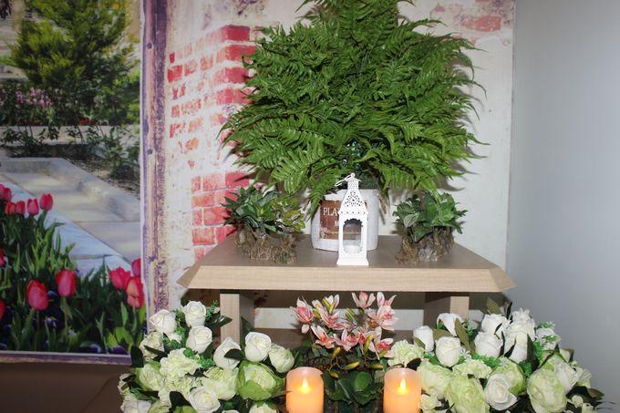 Decorasi Toko Kue by Home Smile Florist - 011