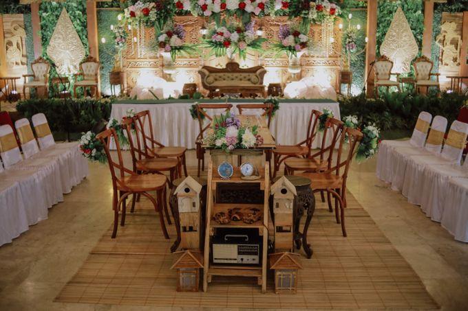 wedding Nurul & Deri by Satria Organizer - 004