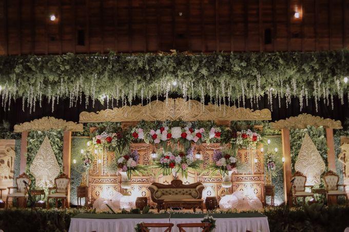 wedding Nurul & Deri by Satria Organizer - 005