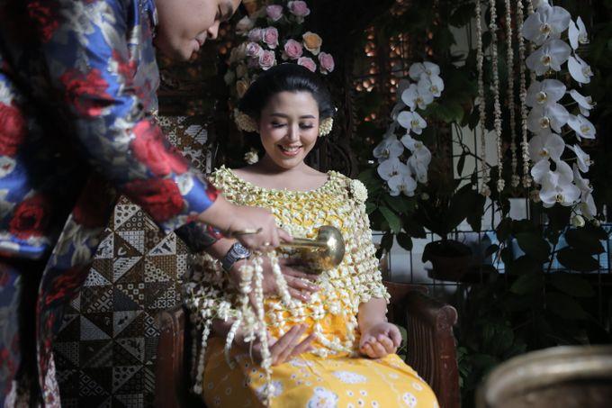 Mitoni Vero by Arum Ndalu Sanggar Rias Pengantin - 007