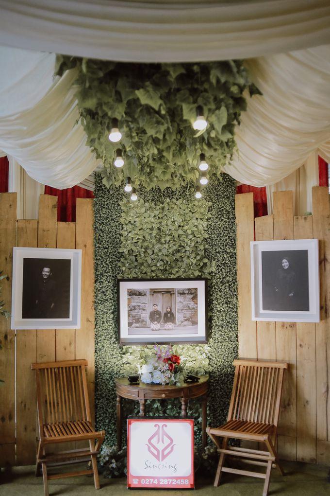 wedding Nurul & Deri by Satria Organizer - 007