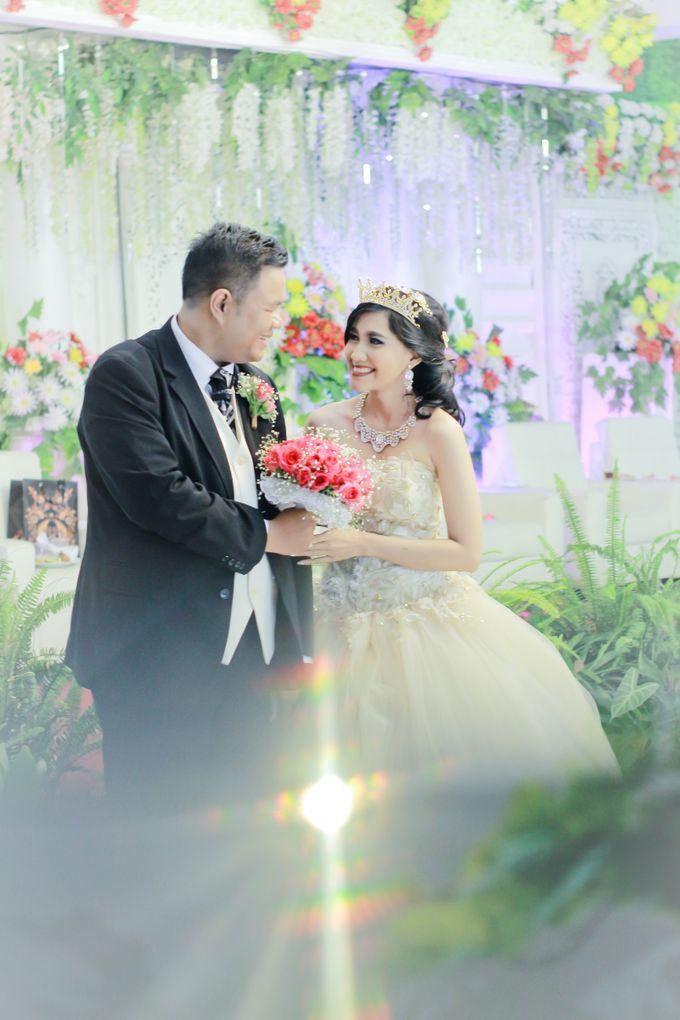 Wedding Steven & Della by aaron Photo & Cinema - 018