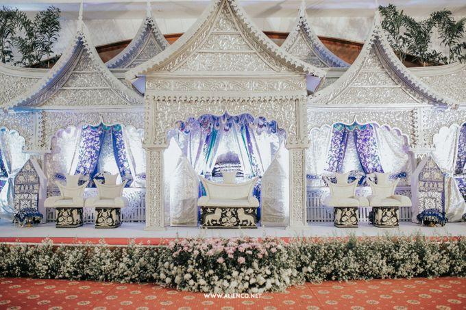 The Wedding Of Fara & Alief by alienco photography - 025