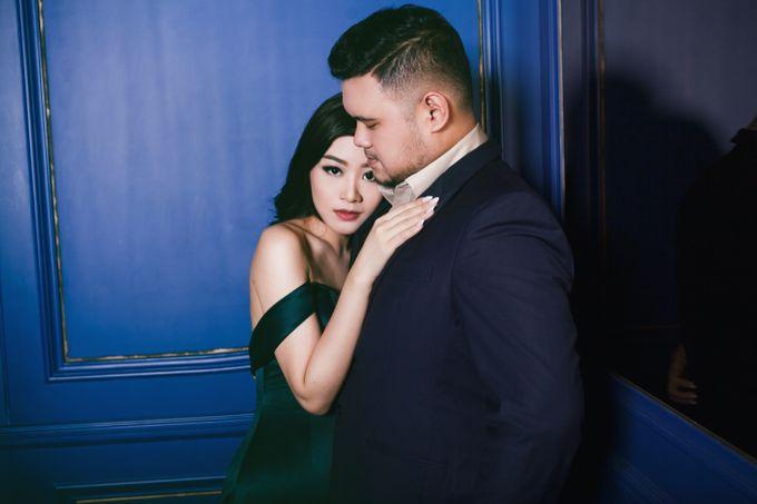 Fina & Harianto by Robin Alfian Photography - 021