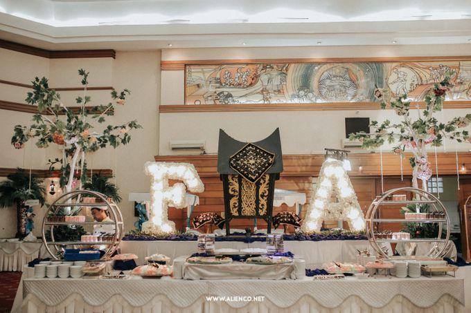 The Wedding Of Fara & Alief by alienco photography - 026