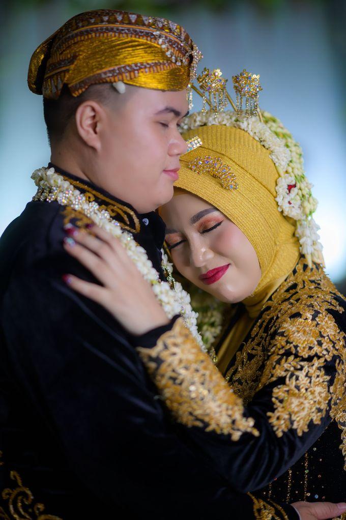 Diandra & Gilang Wedding by SAND WEDDING ORGANIZER - 008