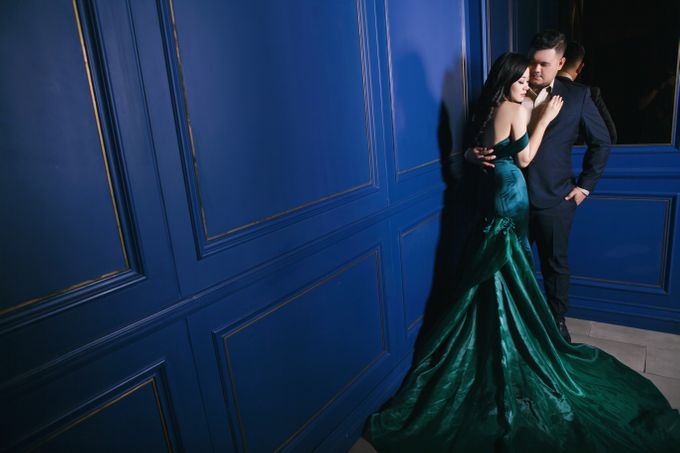 Fina & Harianto by Robin Alfian Photography - 022