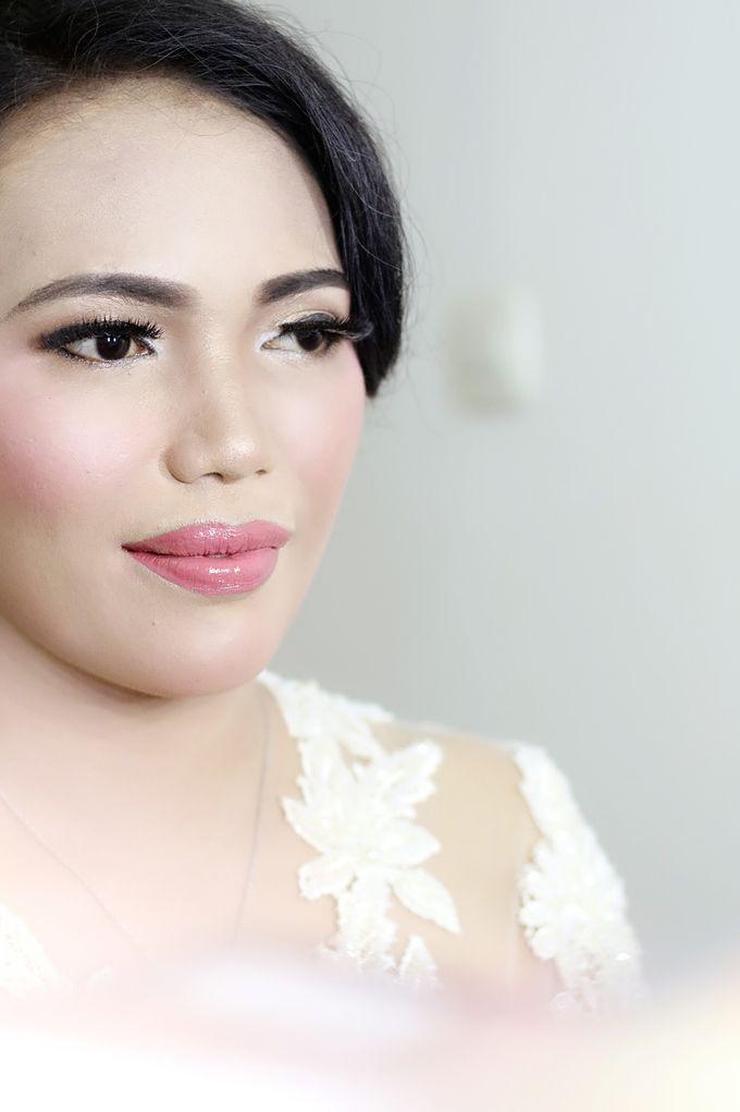 Make Up by Arum Ndalu Sanggar Rias Pengantin - 007