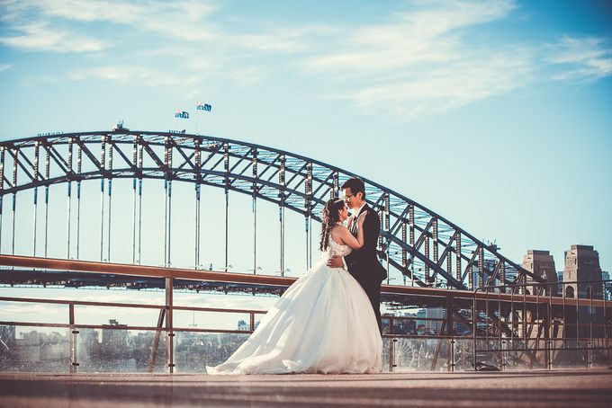 Vonny & Jimmy Pre-wedding by Dnfphotography - 028