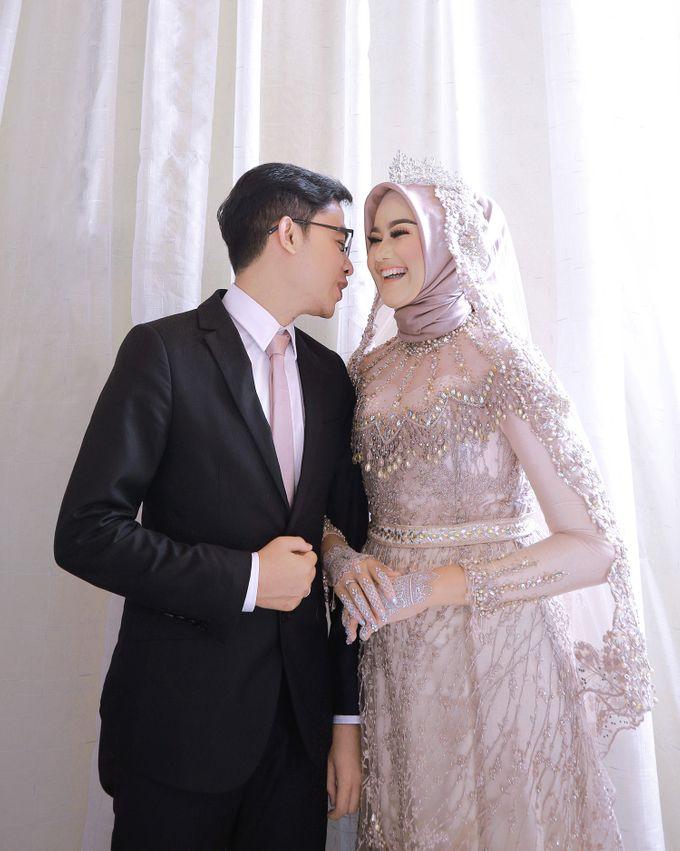 Yuhen & Afni by Regiya Project - 020