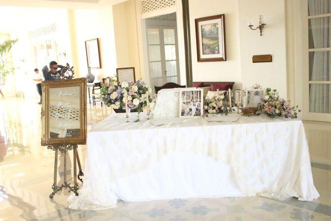 WINDY AND WAHYU WEDDING by Rumah Luwih Beach Resort - 001