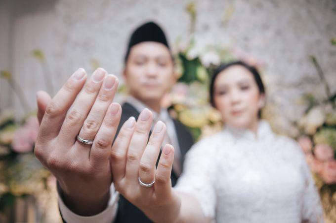 Feby & Arya Wedding by GoFotoVideo - 009