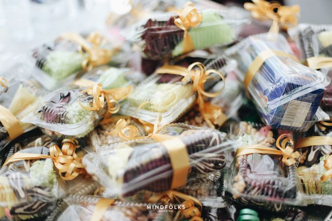DWI - SIRAMAN by Amarillis Floral and Party Decorator - 035