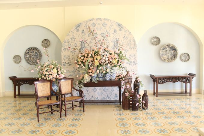 WINDY AND WAHYU WEDDING by Rumah Luwih Beach Resort - 004