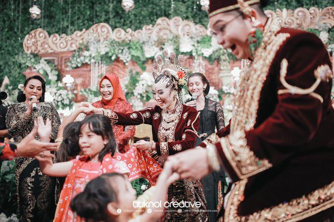 Wedding Risky + Gita by Titiknol Creative - 006