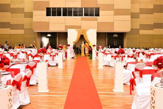 Cinematic Wedding Video by Rajacontent Studio - 005