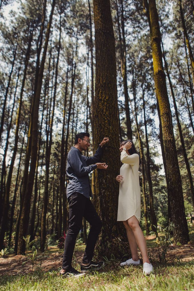 The Pre-Wedding of Amiko & Rizal by EdgeLight Production - 012