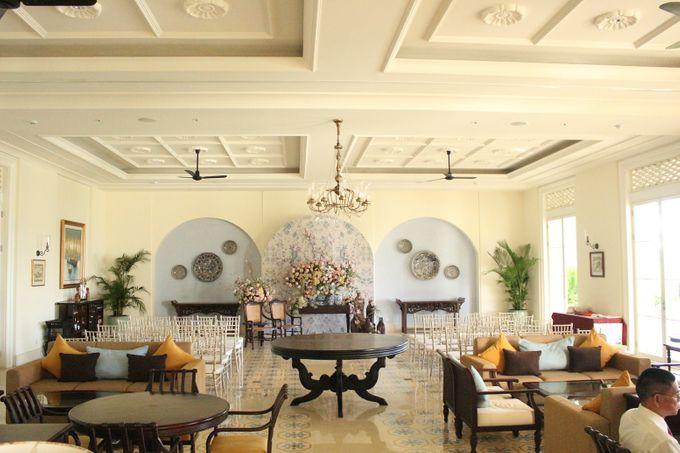 WINDY AND WAHYU WEDDING by Rumah Luwih Beach Resort - 005