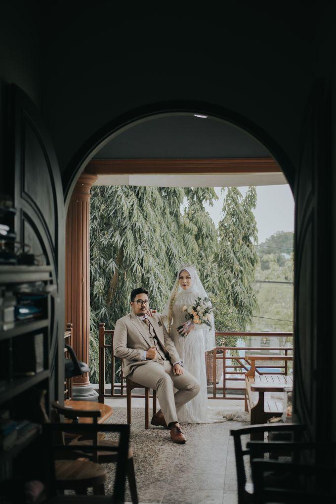 dr. Tia & Puguh Wedding by SAND WEDDING ORGANIZER - 001