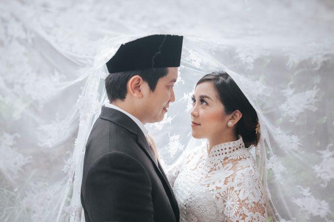 Feby & Arya Wedding by GoFotoVideo - 001