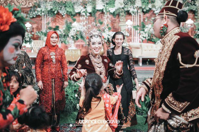 Wedding Risky + Gita by Titiknol Creative - 004