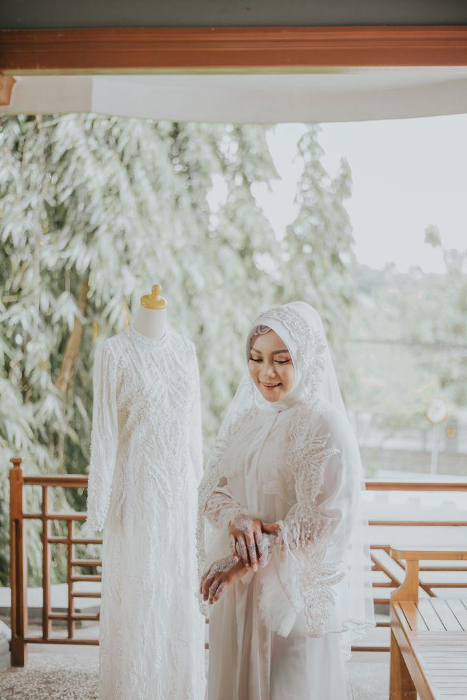 dr. Tia & Puguh Wedding by SAND WEDDING ORGANIZER - 002
