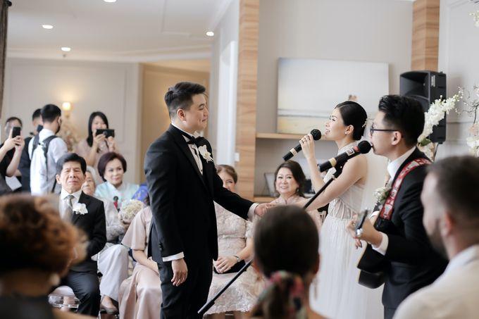 The Wedding of  Julian & Pricillia by Cappio Photography - 048