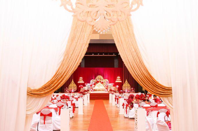 Cinematic Wedding Video by Rajacontent Studio - 009