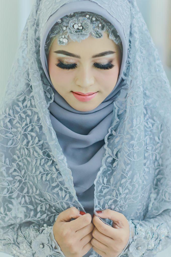 Wedding Ratri & Arief by aaron Photo & Cinema - 005