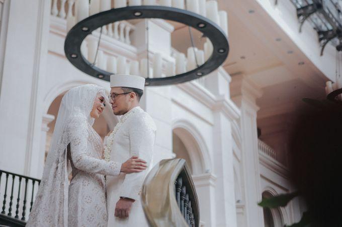 Dian Pelangi & Sandy Nasution by Akuwedding - 004
