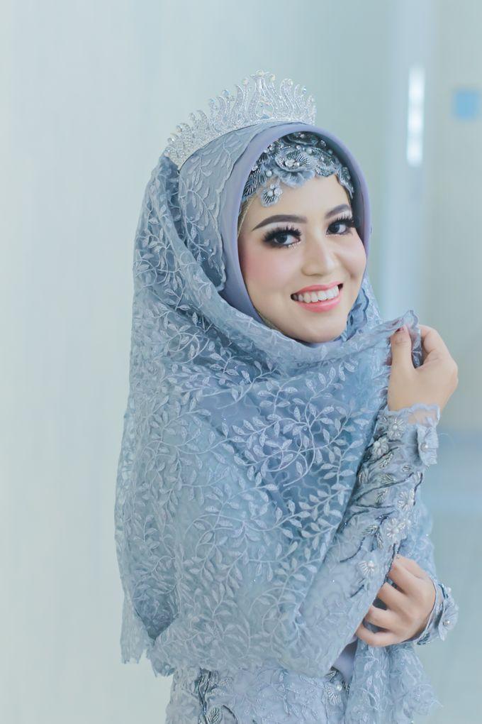 Wedding Ratri & Arief by aaron Photo & Cinema - 006