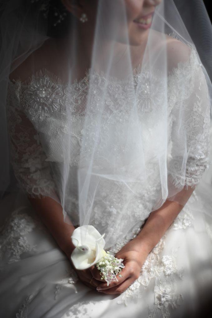 The Wedding of Edo & Tasya by Laurent Agustine by LOTA - 003