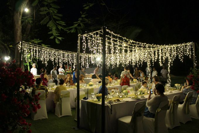 Yuma & Chiko Wedding Reception by KORI Catering - 004