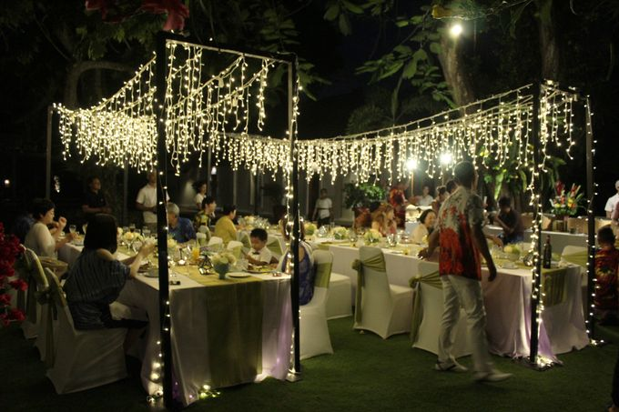 Yuma & Chiko Wedding Reception by KORI Catering - 005