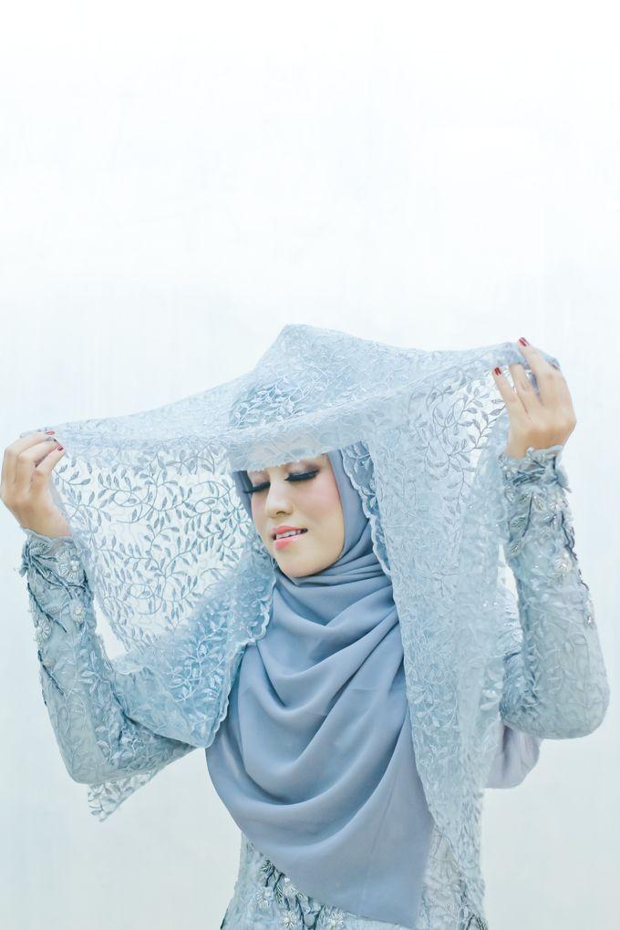 Wedding Ratri & Arief by aaron Photo & Cinema - 007