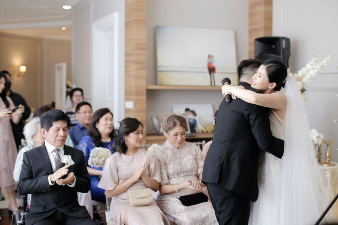 The Wedding of  Julian & Pricillia by Cappio Photography - 050