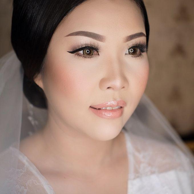 My Bride 2018 by VA Make Up Artist - 022