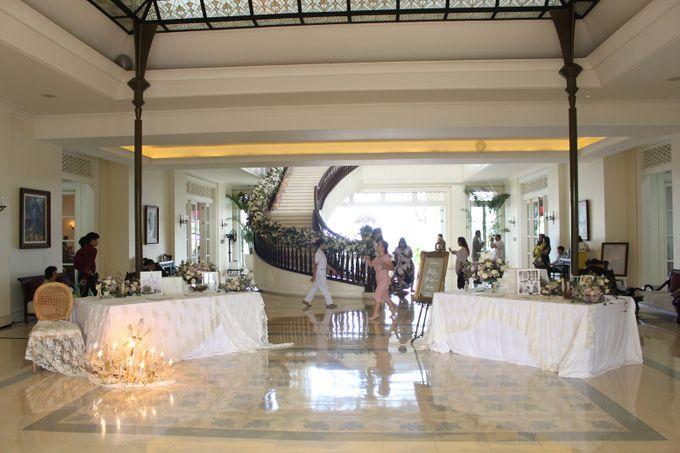 WINDY AND WAHYU WEDDING by Rumah Luwih Beach Resort - 006