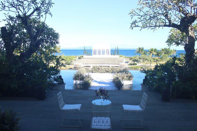 WINDY AND WAHYU WEDDING by Rumah Luwih Beach Resort - 007
