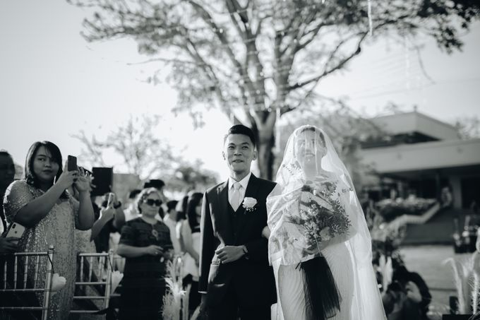 The Wedding of Michelle & Andreas by Bali Eve Wedding & Event Planner - 015