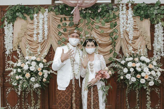 Melati & Rifki Wedding by Speculo Weddings - 008